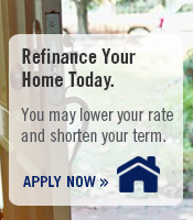 Refinance your home and save